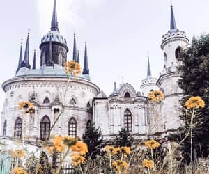 architecture, art, and moscow image