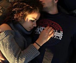 aesthetic, hug, and alternative image