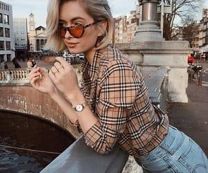 boho, fashion, and trend image