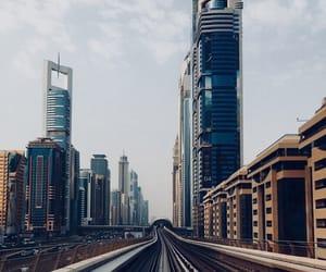 arab, big, and cities image