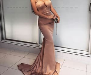 prom dresses, fashion style, and dress goals image