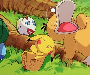 gif and pokemon image