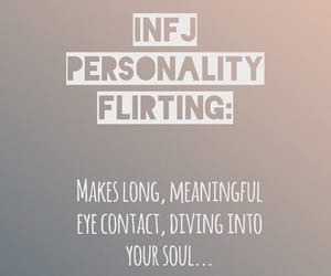quotes, infj, and love image