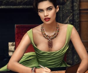 beautiful, chic, and glam image