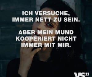 deutsch, sprüche, and spass image