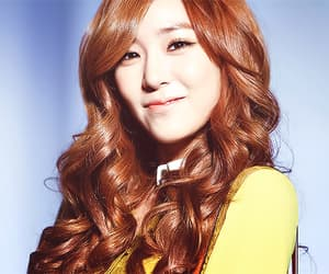girls generation, tiffany hwang, and kpop image