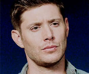 actor, gif, and Jensen Ackles image