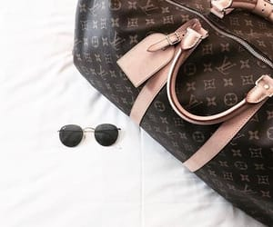 Louis Vuitton, Nude, and white image