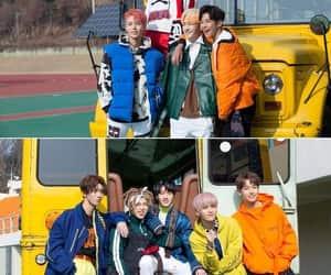 k-pop, mamma mia, and taeyang image