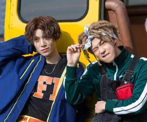 kpop, dawon, and sf9 image