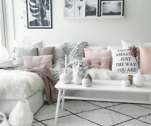 deco, home, and inspo image