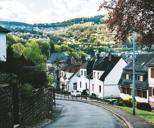 hills and Houses image