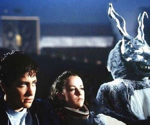 donnie darko, movie, and jake gyllenhaal image