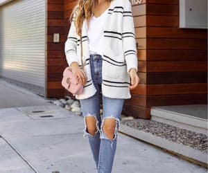 bag, casual, and outfit image