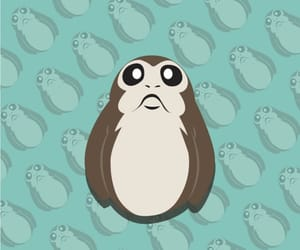 star wars and cute image