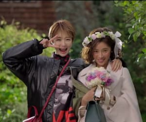 best friends, kdrama, and she was pretty image