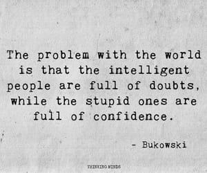 quotes and Bukowski image
