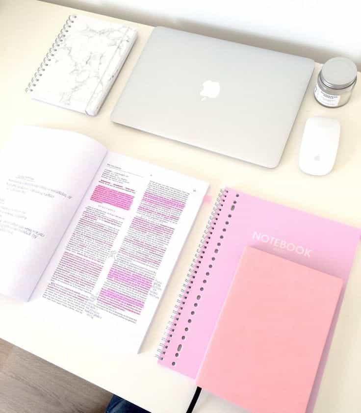 article, challenge, and procrastination image
