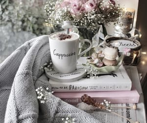 coffee, room, and decoration image