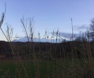 my, panorama, and sky image