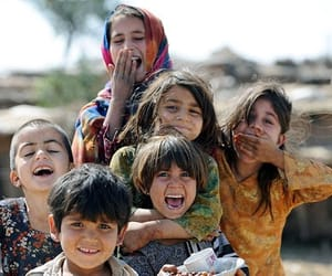 child, childish, and smile image