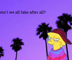 aesthetic, grunge, and simpsons image