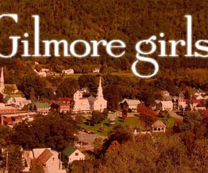 gilmore, gilmore girls, and rory image
