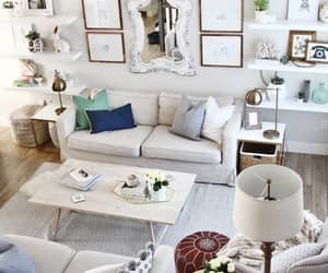design, luxury, and living room image