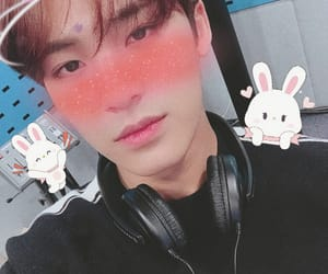 edit, mochi, and mingyu image