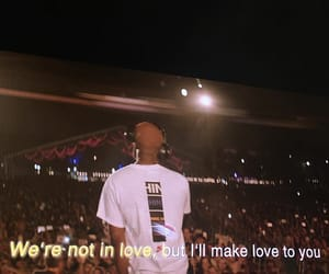 frank ocean and love image