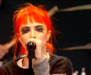 concert, hayley williams, and music image