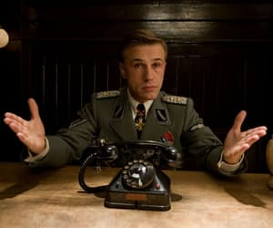 oscar, inglorious basterds, and quite good image