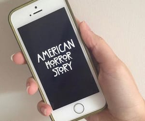 ahs, american horror story, and girl image