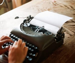 letters, Paper, and nostalgia image