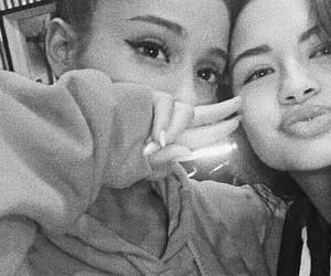 ariana and arianagrande image