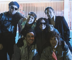 tommy wiseau, the neighbourhood, and jesse rutherford image