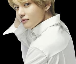 bts, bts png, and png taehyung image