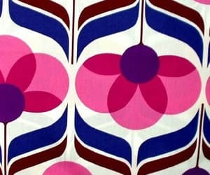 60s, pattern, and patterns image
