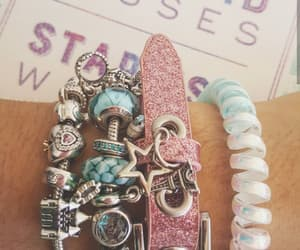 blogger, jewelry, and mermaid image