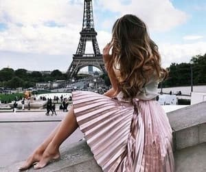 epic, girl, and paris image