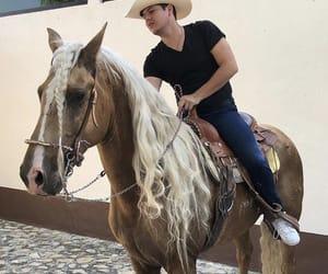 caballos, Vaqueros, and cute guys image