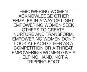 beautiful, empowerment, and independent image