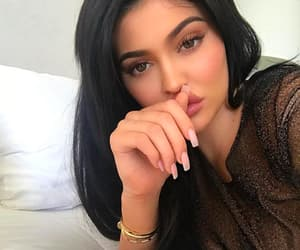 flawless, makeup, and kyliejenner image