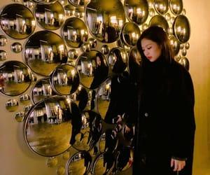 kpop, xoxo, and bad+girl image