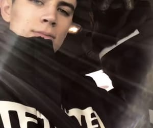 hayes grier and zan image