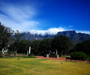 green grass, Seven Wonders, and south africa image