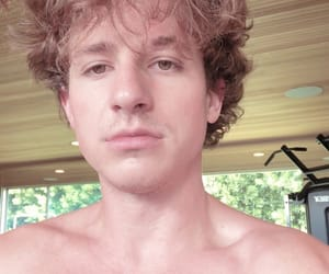 sexy, shirtless, and charlie puth image