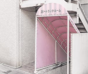 japan, pastel, and photography image