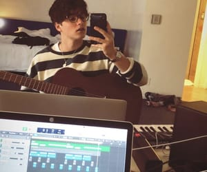 brad simpson and the vamps image