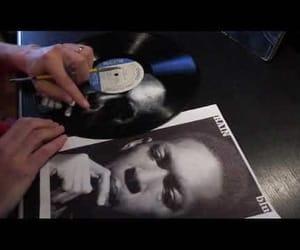 acrylic, video, and art image